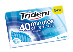 trident 40 min