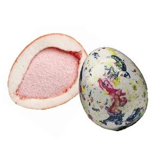 OAK LEAF-Sour-Mega-Eggs-Powder-Filled