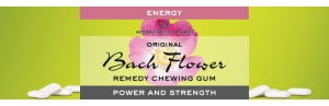 bach flower energy
