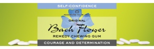 Bach flowers self confidence