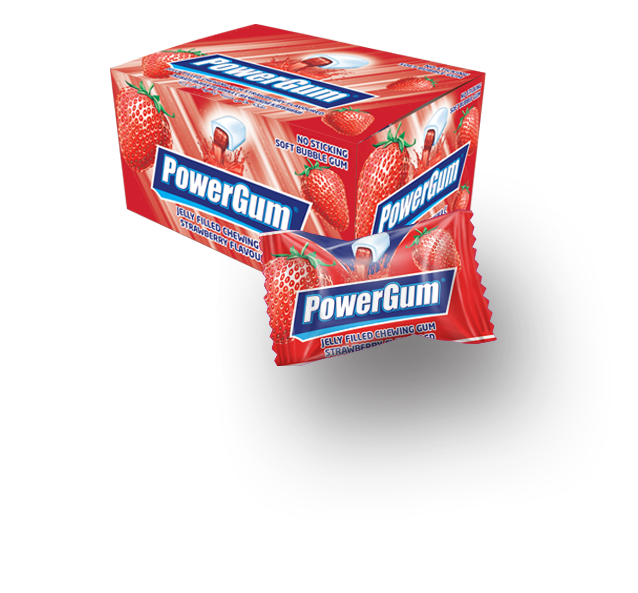 the gum industry