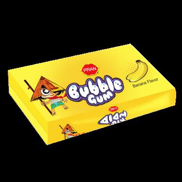 PRAN – Bangladesh   Chewing Gum Consultant